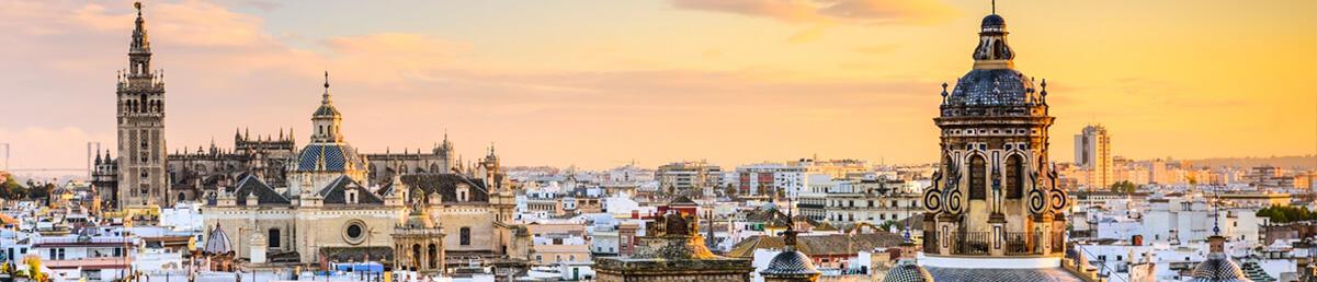 Comprarcasa Sevilla