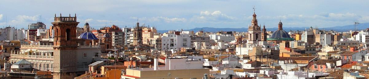 donpiso València Central